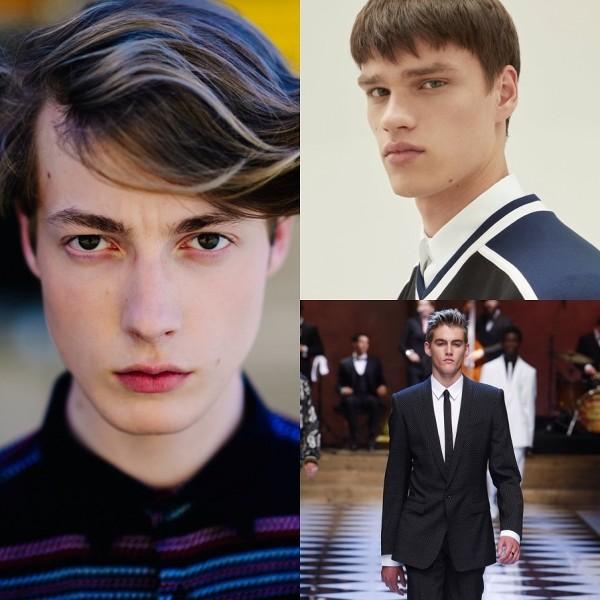 Men's Hair Trends in 2017