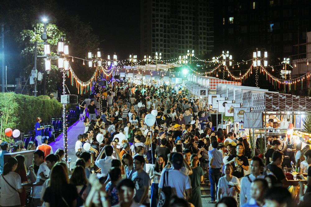 หาก 18-19 กุมภาพันธ์นี้ไม่ได้ไปไหน ขอชวนคุณไปช้อป ชิม และชิลล์ ที่ Sansiri Market Fest กัน